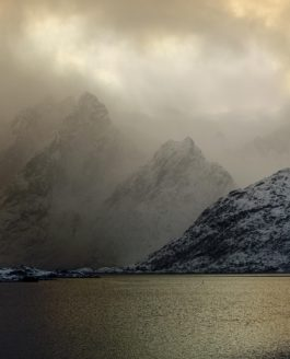 Photo tour to Lofoten islands, Norway