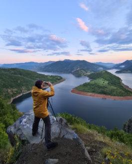 Photo tour around Rhodope's villages