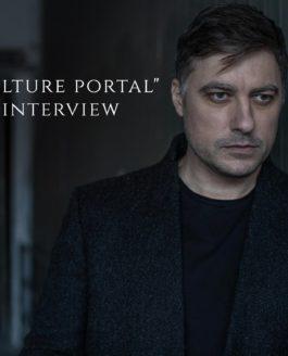 Culture portal – interview