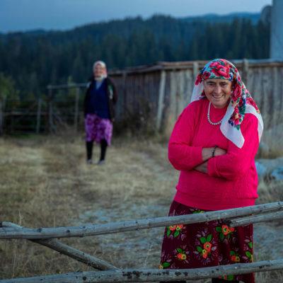 Бабите от планината