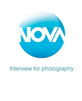 Interview for photography – Nova TV