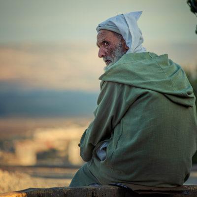 Хората на Мароко