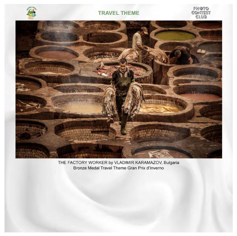 Natural World – Catalog 2020